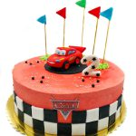 Tortas SweetDream.lt cars