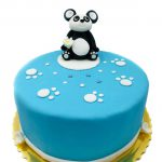 Tortas SweetDream.lt panda